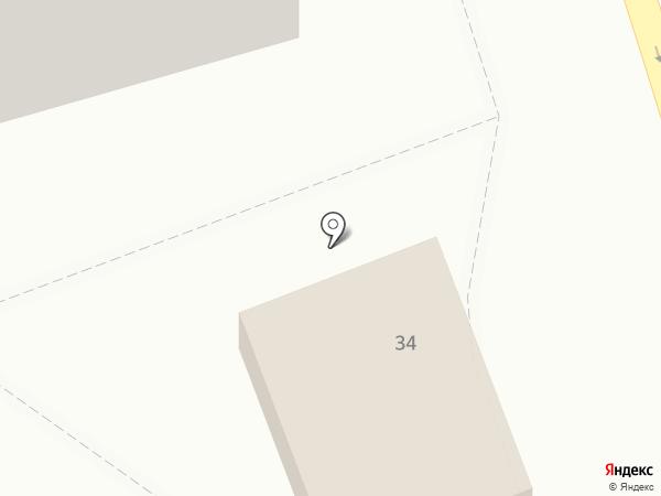 Ветерок на карте Шелехова
