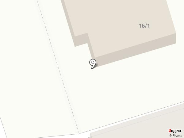 СаНата на карте Шелехова