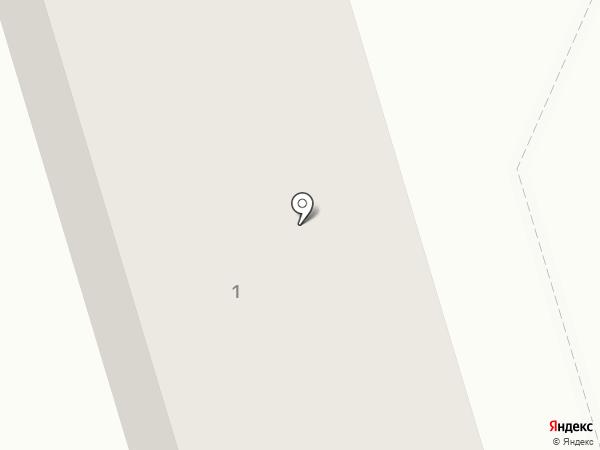 ТТК-Байкал на карте Шелехова