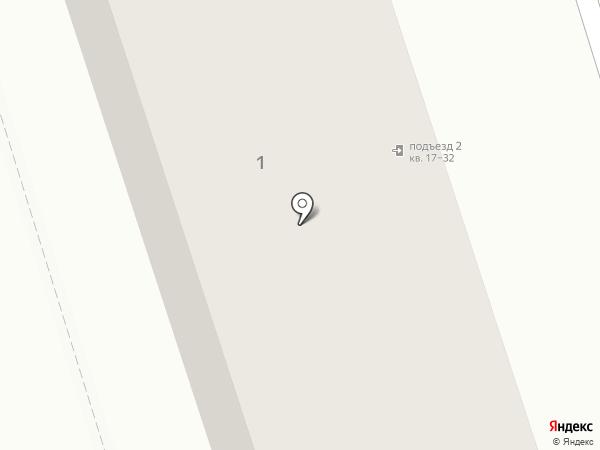 Экспресскредит 24 на карте Шелехова