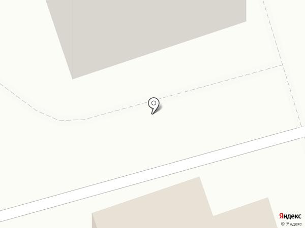 На Первом на карте Шелехова