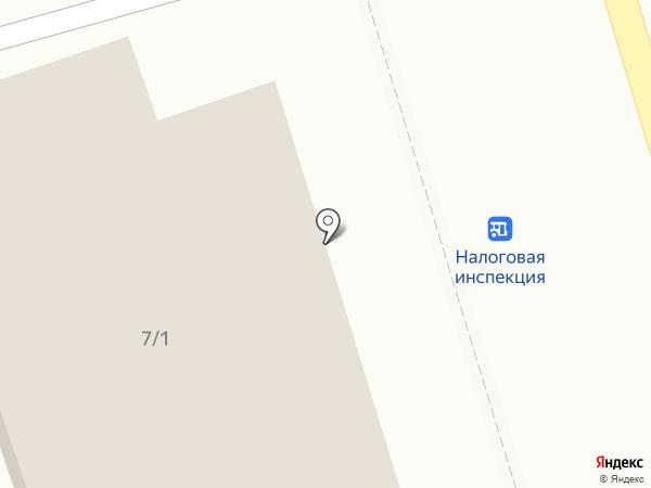 Qiwi на карте Шелехова