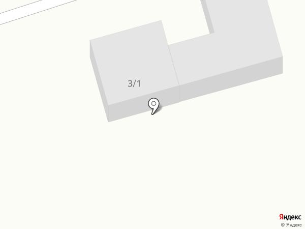 Автокруиз на карте Шелехова