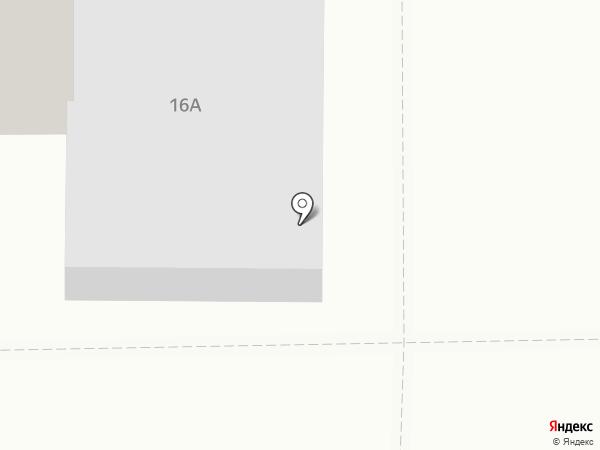 Районный отдел судебных приставов в г. Шелехове на карте Шелехова