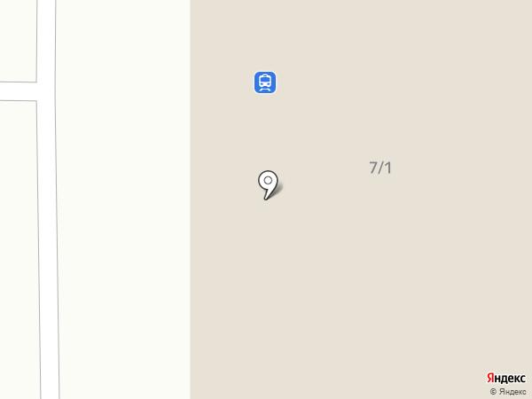 Для Вас на карте Шелехова
