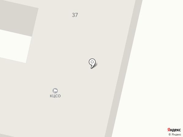 Комплексный центр социального обслуживания г. Шелехова и Шелеховского района на карте Шелехова