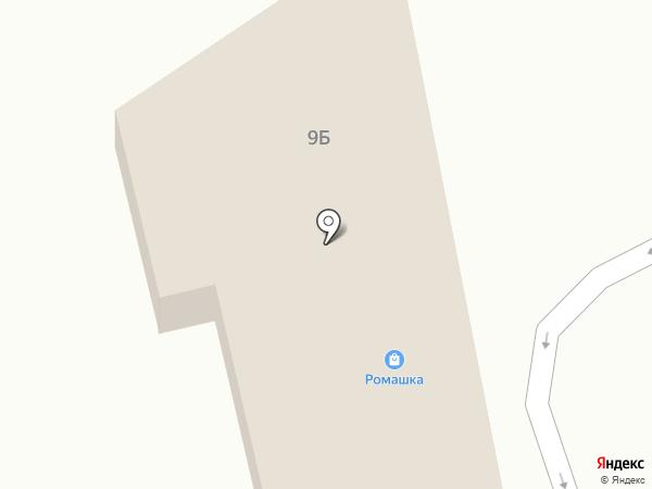 Ника на карте Шелехова
