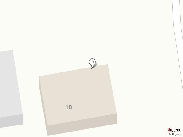 Разливной на карте Смоленщины