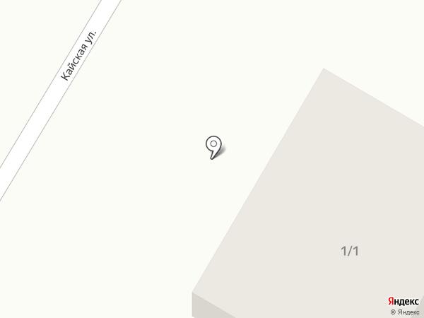 МОНОЛИТ на карте Смоленщины