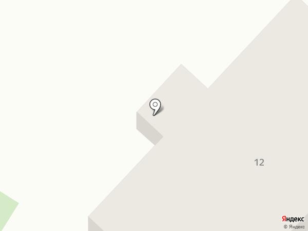 Дом культуры на карте Смоленщины