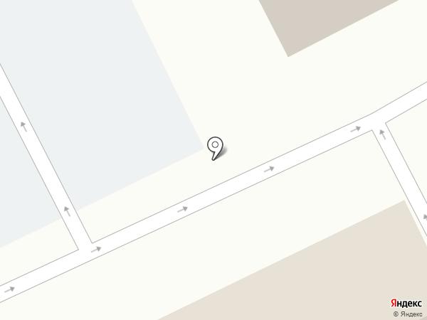 Шашлык House на карте Мамон