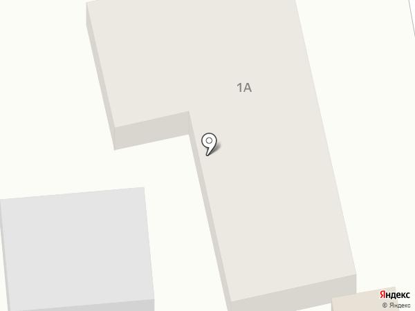 Находка на карте Смоленщины