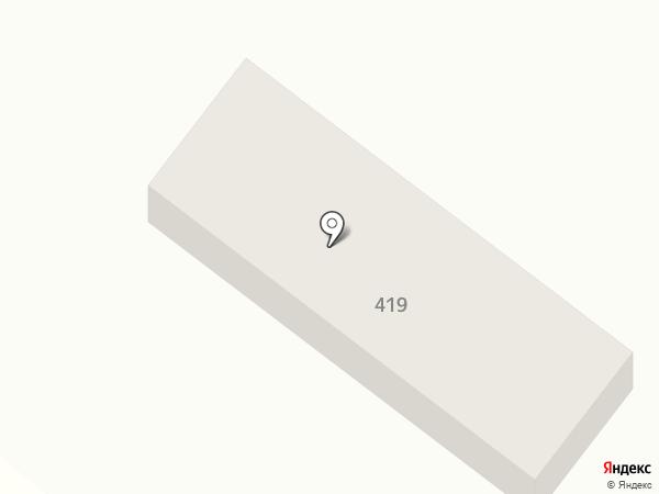Гостиница для животных на карте Мамон