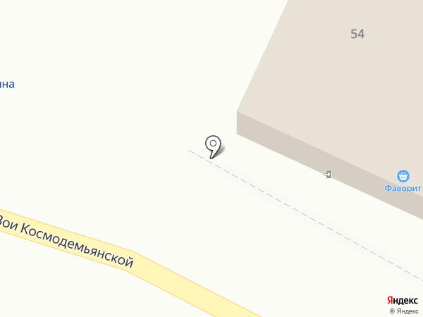 Qiwi на карте Смоленщины