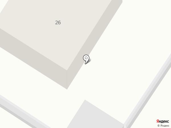 Ивановская текстильная компания на карте Мамон