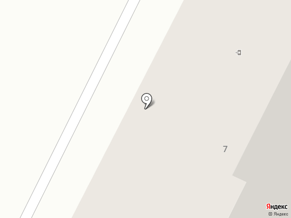 Фианит на карте Иркутска
