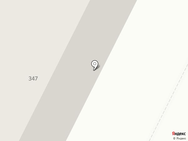 Базис на карте Иркутска
