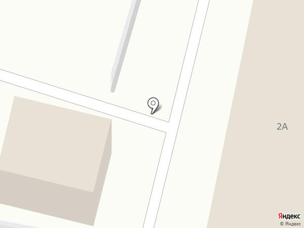 Магазин минитракторов и навесного оборудования на карте Мамон