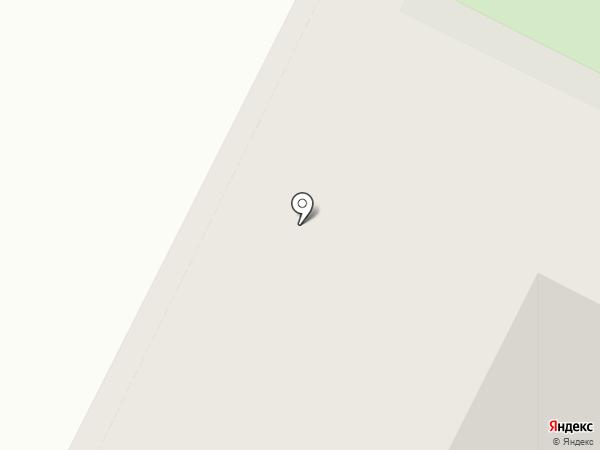 Beauty на карте Иркутска