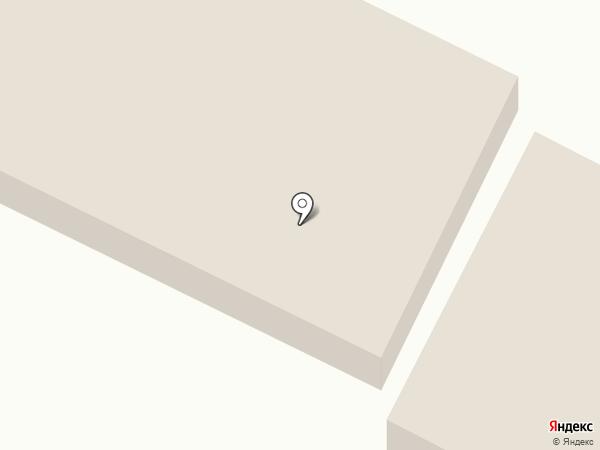 Магазин сувениров и подарков на карте Иркутска