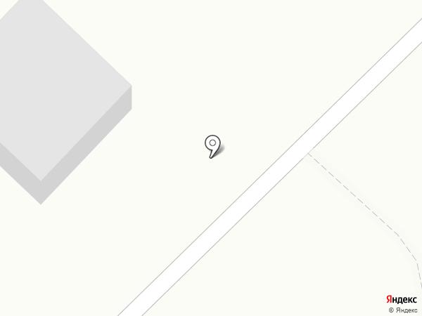 Звезда на карте Мамон