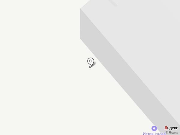 БумОптТорг на карте Иркутска