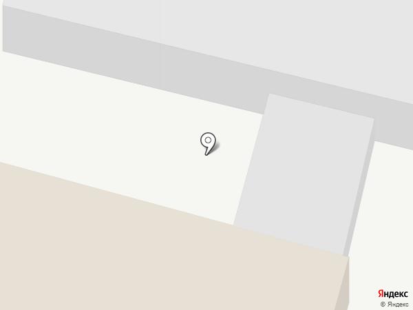 ЗБСМ МК-162 на карте Смоленщины