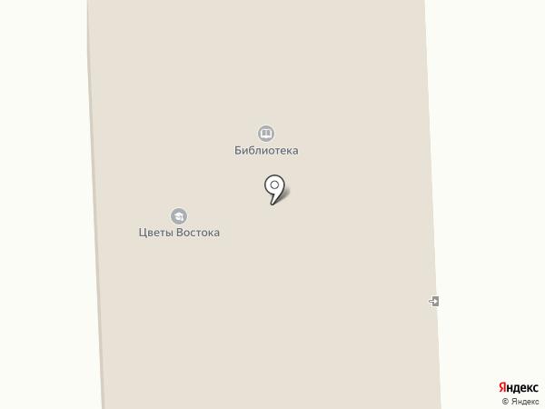 Дом культуры на карте Мамон