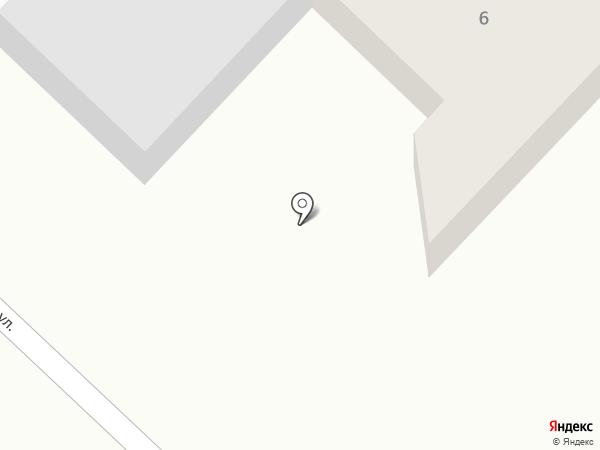 Байкальский Центр Обслуживания Бизнеса на карте Мамон