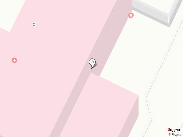 ЗдравСити на карте Иркутска