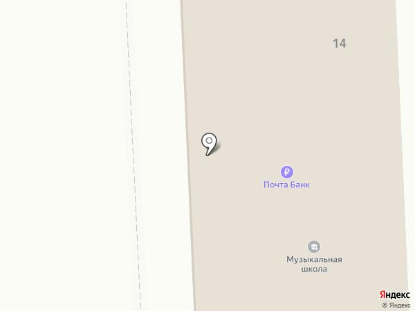 Светлячок на карте Мамон