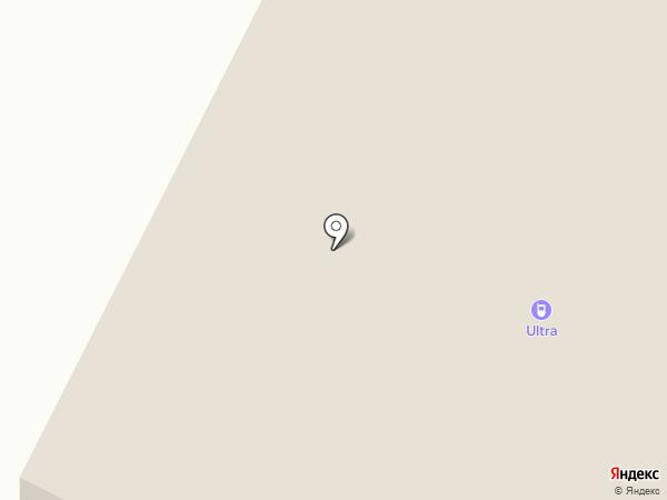 Курочка рядом на карте Иркутска