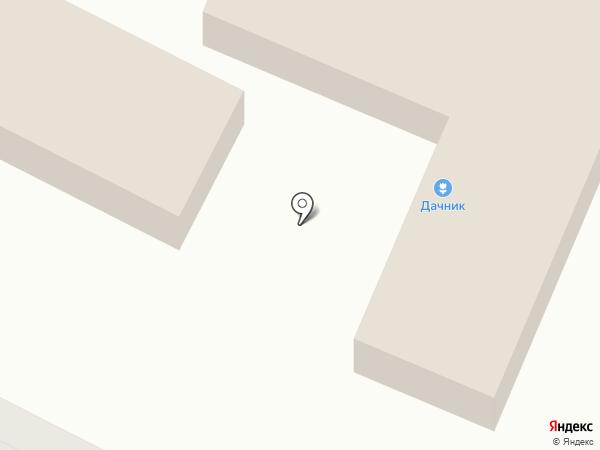 Горячие пышки на карте Иркутска