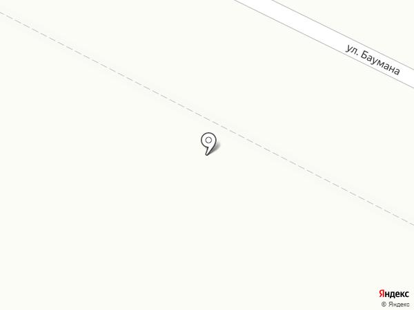 Az-сервис на карте Иркутска