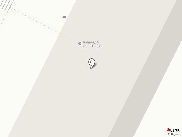 Совет, ТСЖ на карте Иркутска