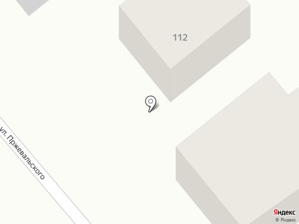 Ремал-Гарант на карте Иркутска