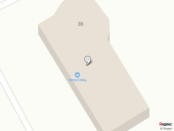 АренаАВТОИркутск на карте Иркутска