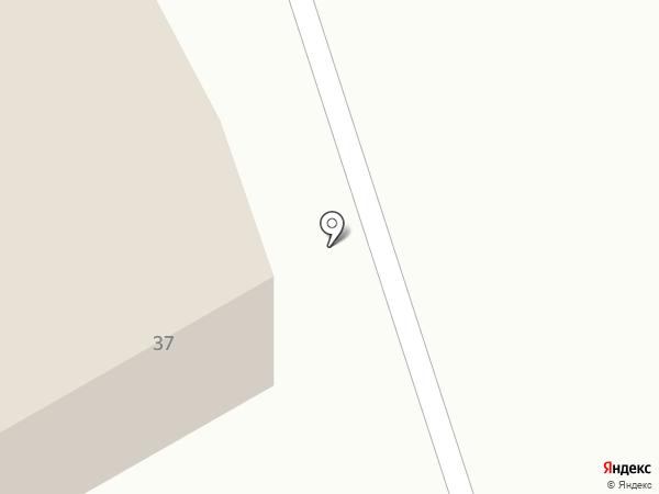 Truck Force на карте Иркутска