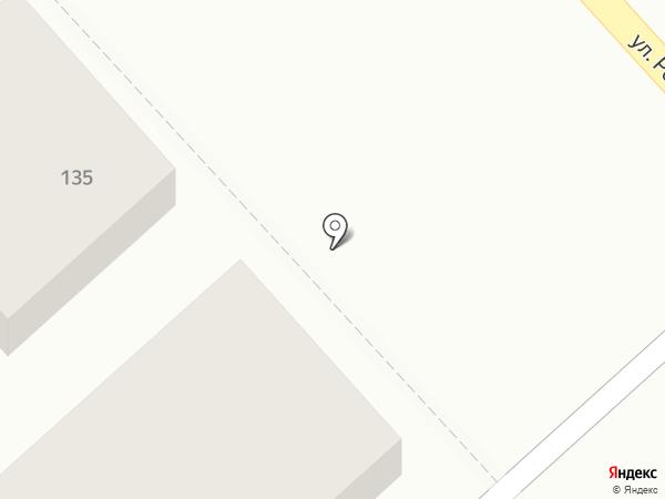 Автобот сервис на карте Иркутска