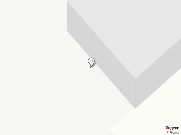 ИркутСпецСтрой на карте Марковой