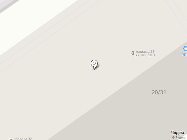 СантехПромОборудование на карте Иркутска