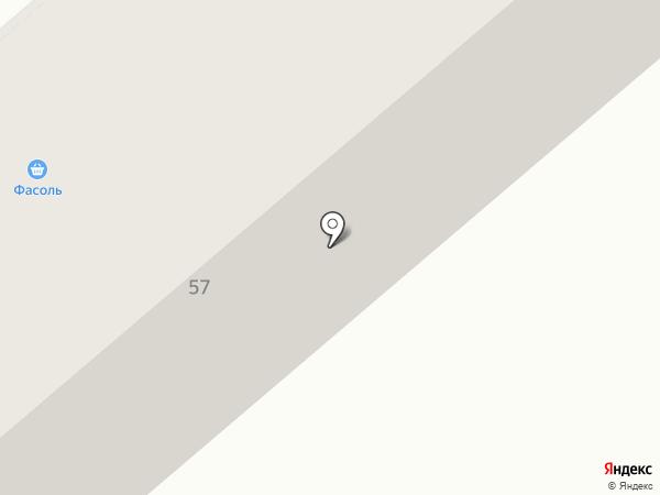 Возрождение на карте Иркутска