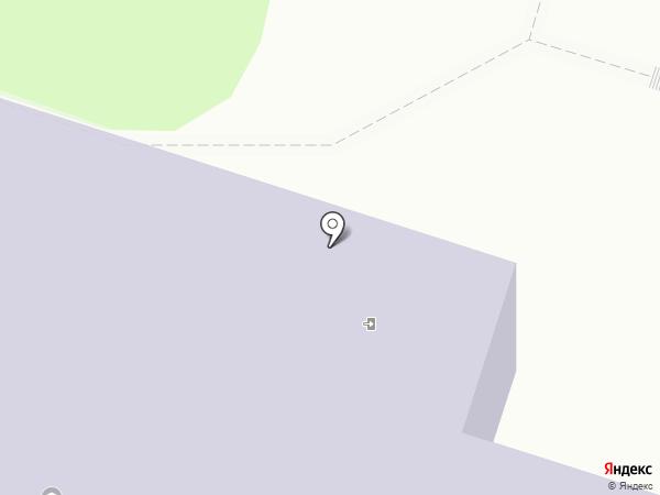 Adrenalin project на карте Иркутска