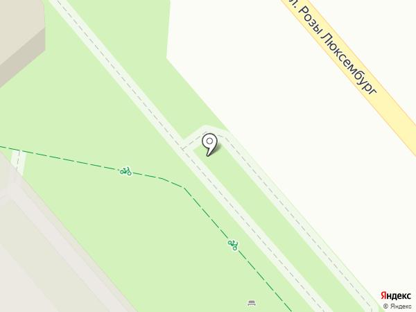 Легкий займ на карте Иркутска