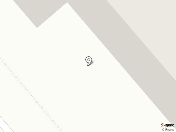 Ленинское ЖКХ на карте Иркутска