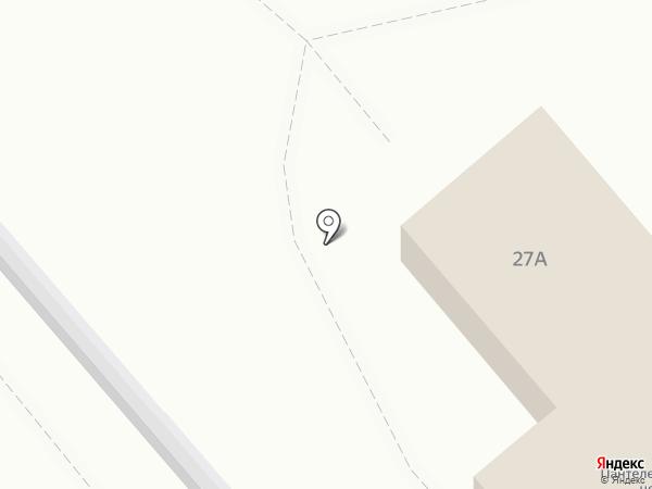 Храм Великомученика и Целителя Пантелеимона на карте Иркутска