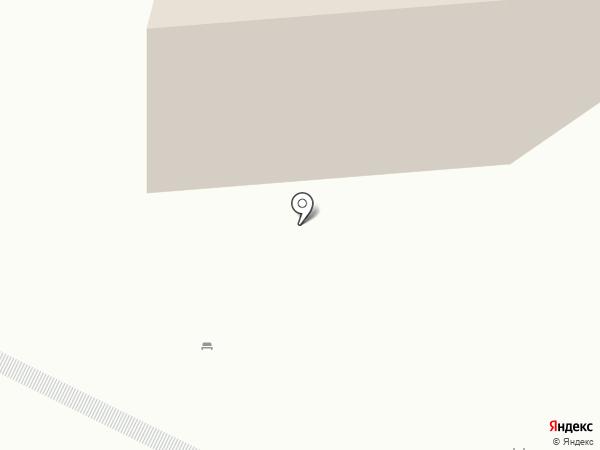 Itek на карте Иркутска
