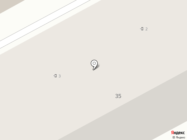 Planet Strakh на карте Марковой