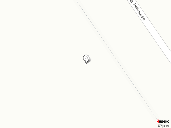 Курочка-гриль на карте Иркутска