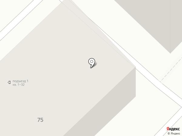 БАЙТ на карте Иркутска